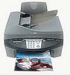 Canon imageCLASS MPC730 Driver Download