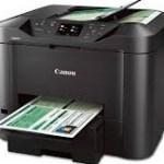 Canon MAXIFY MB5320 Driver Download