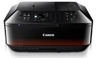 Canon PIXMA MX922 Driver download