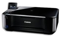 Canon Pixma MG4110 Driver Support Download