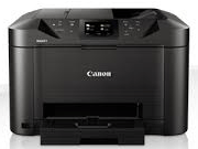 Canon MAXIFY MB5140 Drivers Download