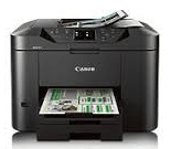 Canon MAXIFY MB5460 Drivers Download