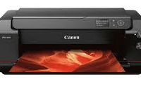 Canon PIXMA PRO-1000 Drivers Download