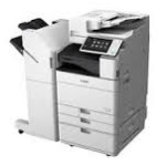 Canon imageRUNNER ADVANCE C5500i Drivers Download