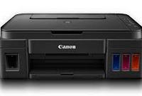 Canon PIXMA Endurance G2600 Drivers Download