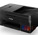Canon PIXMA Endurance G4600 Drivers Download
