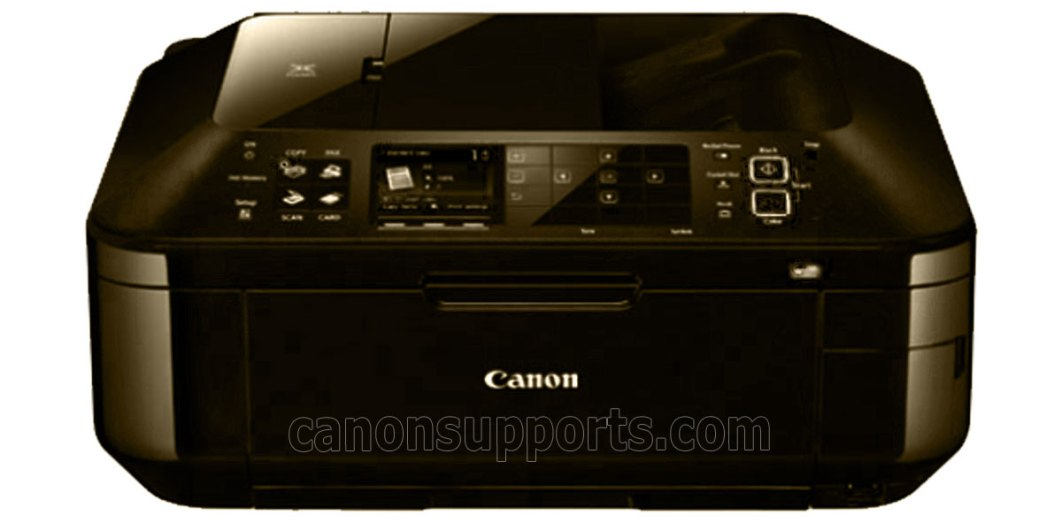 Canon Pixma MX882 Driver Software Download