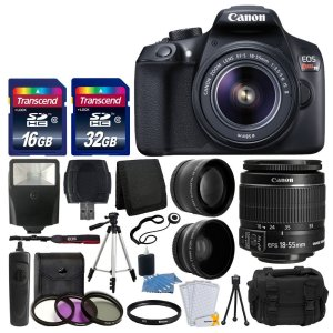 Canon T6 bundle deals