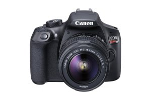 Canon T6 refurbished