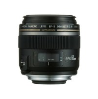Canon EF-S 60mm f:2.8 Macro Lens for Canon T6i
