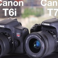 canon t6i vs t7i comparison review