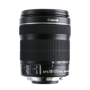 best Canon T7i lens for videos