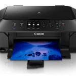 Canon PIXMA MG6400 Driver Installer Win7