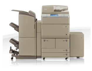 Canon imageRUNNER ADVANCE 6265i Driver Download