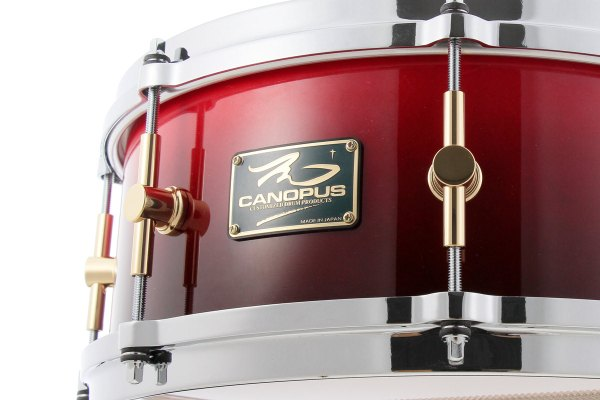 The Maple Snare Drum