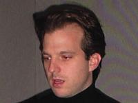 Anthony Stein