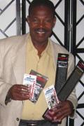 Leon Ndugu Chancler