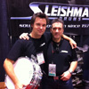 David Sleishman (Sleishman Drums)