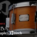 YAIBA Maple / Birch