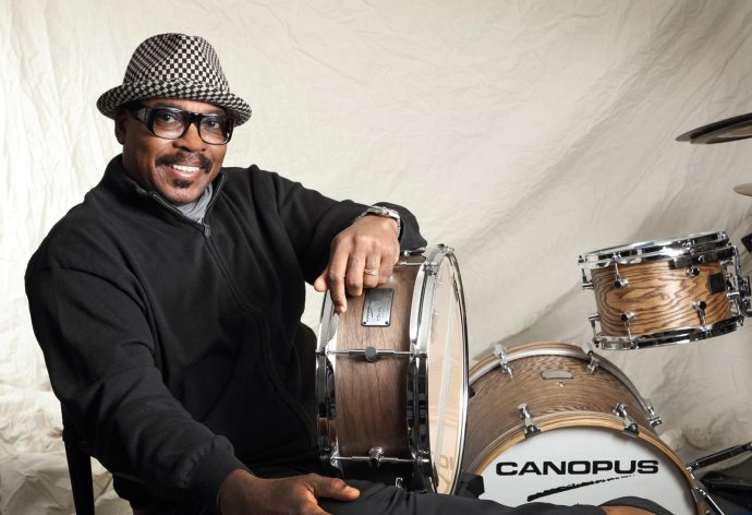 Harvey Mason Signature Snare Drum Video