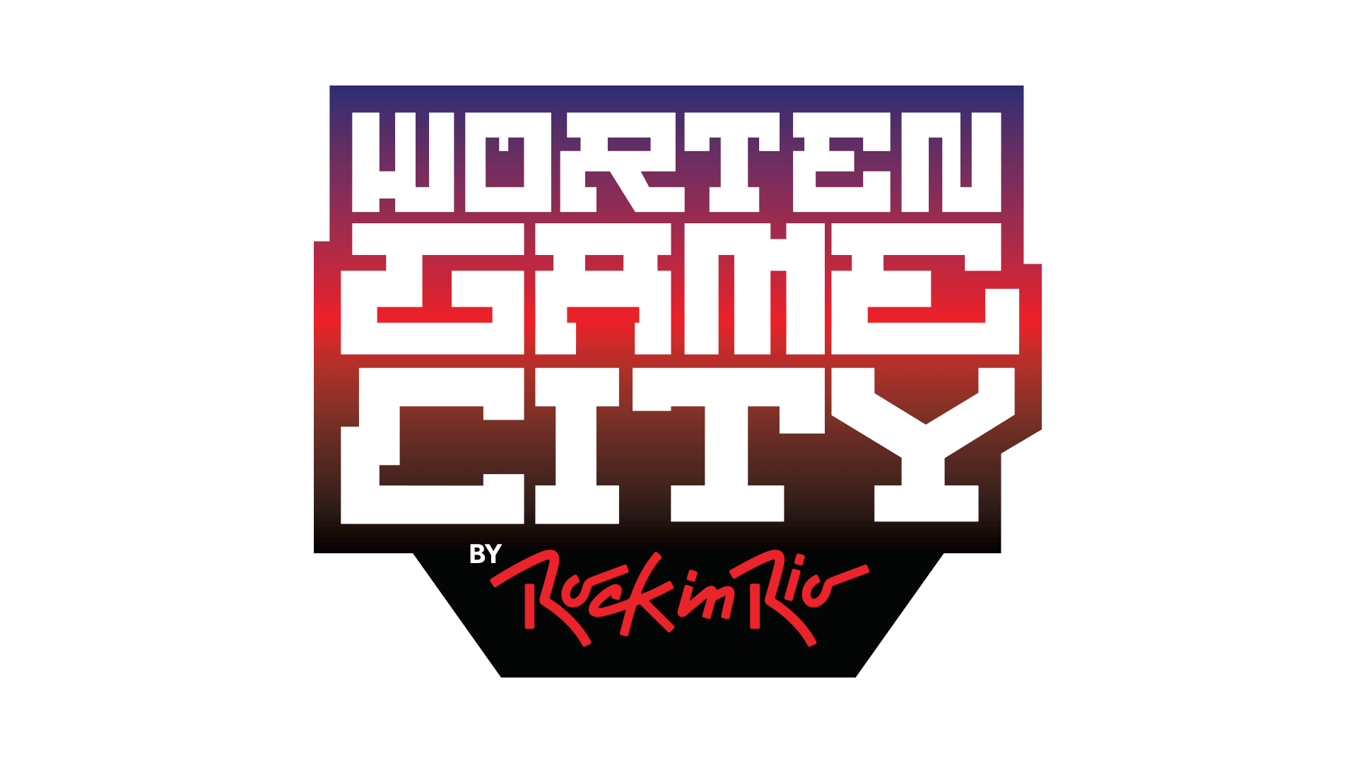 Worten Game City logo