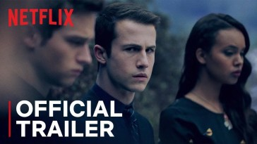 13 Reasons Why: Season 3 | Trailer Oficial | Netflix