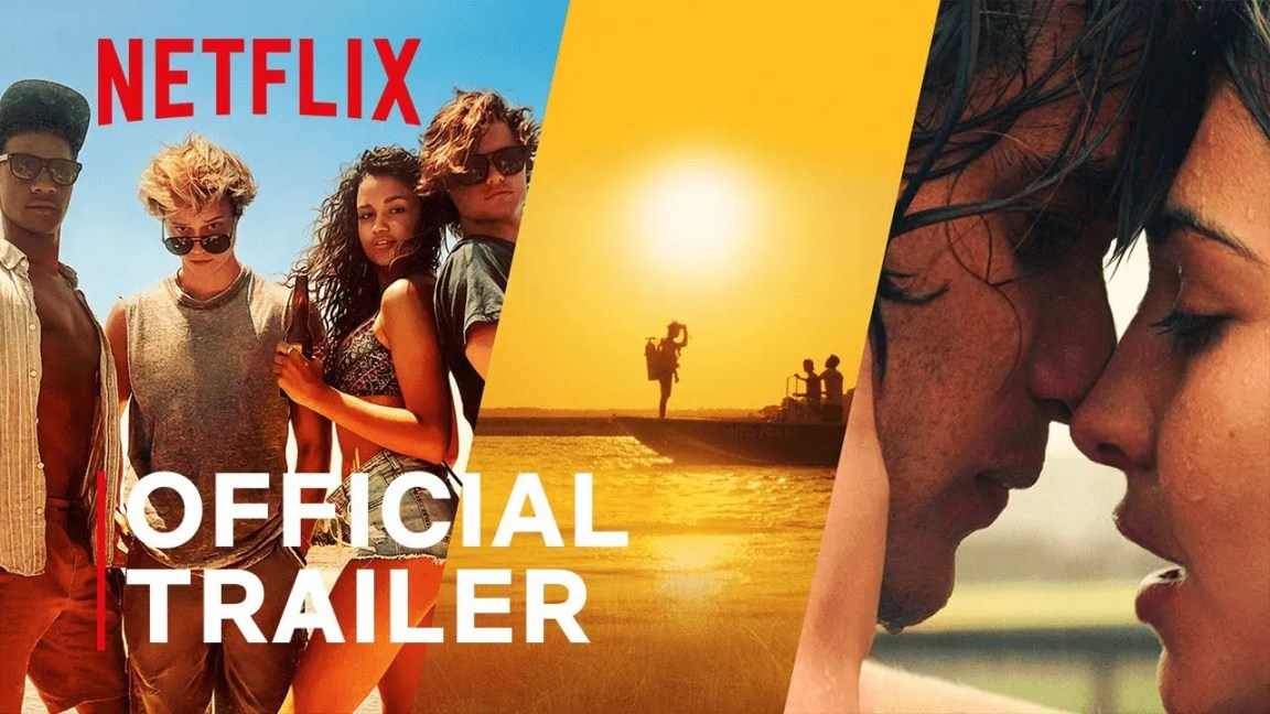 , Outer Banks | Trailer Oficial | Netflix