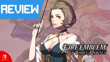 "Fire Emblem: Three Houses, Análise Gaming | ""Fire Emblem: Three Houses"", CA Notícias, CA Notícias"