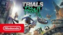 ", Análise Gaming | ""Trials Rising"" (Nintendo Switch)"
