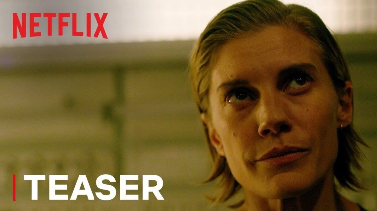 Another Life ft. Katee Sackhoff | Official Teaser | Netflix