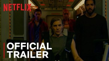 Another Life – Katee Sackhoff | Trailer Oficial | Netflix