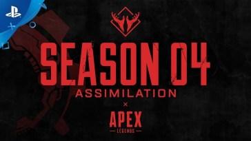 Apex Legends Season 4 | Assimilation - Trailer de Jogabilidade | PS4, Apex Legends Season 4 | Assimilation – Trailer de Jogabilidade | PS4, CA Notícias, CA Notícias