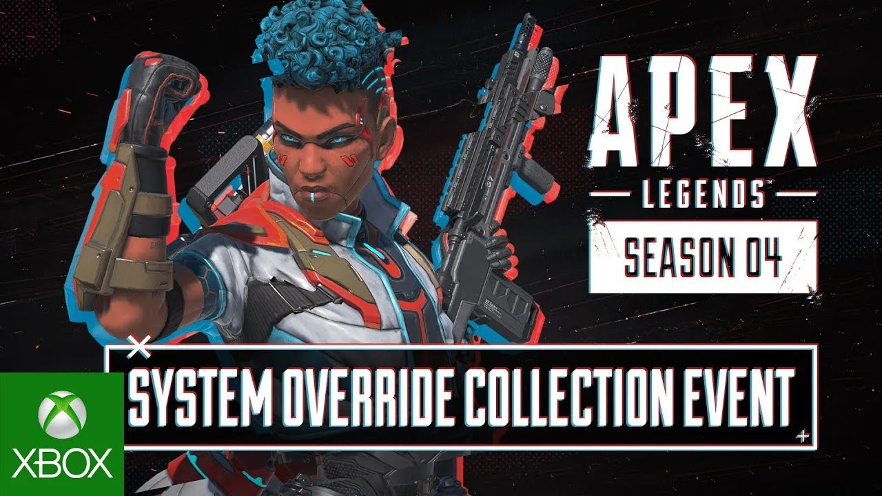 Apex Legends – System Override Collection Event Trailer