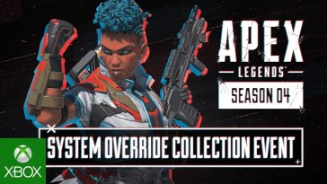 Apex Legends – System Override Collection Event Trailer, Apex Legends – System Override Collection Event Trailer