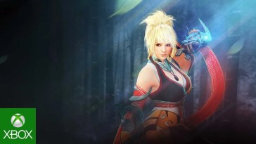 Black Desert Trailer de jogabilidade: New Class Mystic Update, Black Desert Trailer de jogabilidade: New Class Mystic Update, CA Notícias, CA Notícias
