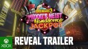 Borderlands 3 – Moxxi's Heist of the Handsome Jackpot Official Reveal Trailer | Xbox One