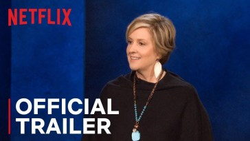 Brené Brown: the Call to Courage | Trailer Oficial [HD] | Netflix