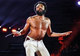 "Childish Gambino,plágio,this is america, Childish Gambino é acusado de plágio pelo tema ""This is America"""