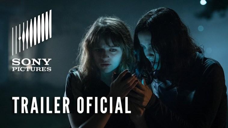 """Crítica Cinema – """"Slender Man"""""""