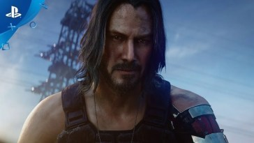 Cyberpunk 2077 | Trailer Oficial | PS4, Cyberpunk 2077 | Trailer Oficial | PS4