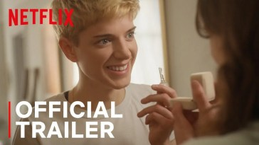 Feel Good | Trailer Oficial | Netflix