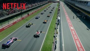 Formula 1: A Emoção de um Grande Prémio – Temporada 2 Trailer oficial Netflix, Formula 1: A Emoção de um Grande Prémio – Temporada 2 | Trailer oficial | Netflix, CA Notícias, CA Notícias