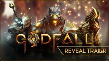 Godfall, GodFall é o primeiro jogo revelado para a Playstation 5, CA Notícias, CA Notícias
