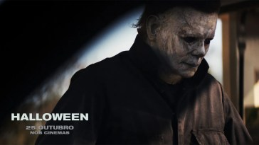 HALLOWEEN | Passatempo Cinema: Vencedores da antestreia do filme!