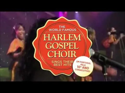 Harlem Gospel Choir regressa a Portugal