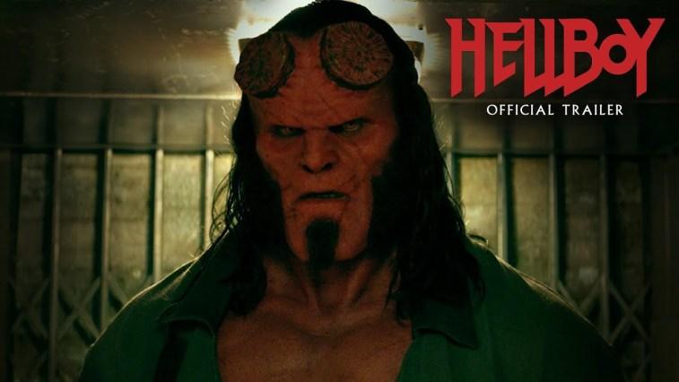 Hellboy   Crítica Cinema