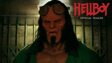 Hellboy | Crítica Cinema