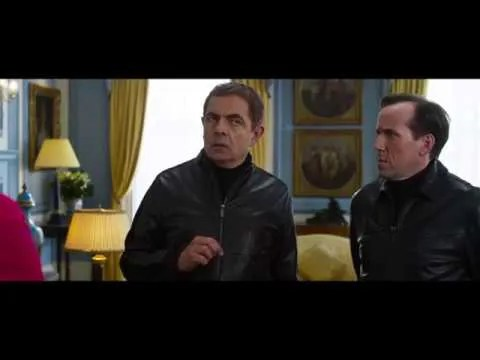 "Johnny English Volta a Atacar - Trailer Oficial, ""Johnny English Volta a Atacar"" – Trailer Oficial"