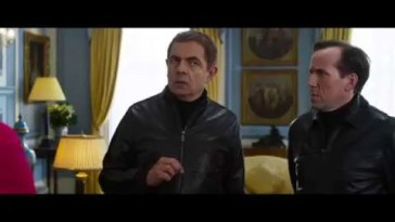 Johnny English Volta a Atacar | Passatempo Cinema: Vencedores