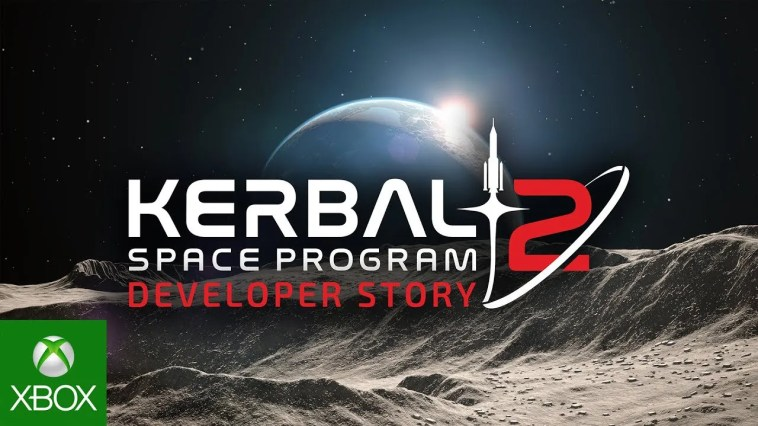 Kerbal Space Program 2 – Developer Story Trailer